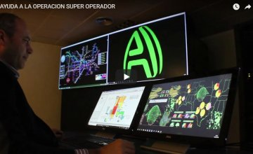 SAVE DE DATE - NEW DEMOS OF THE SUPER OPERATOR A TOOL FOR THE CONTROL